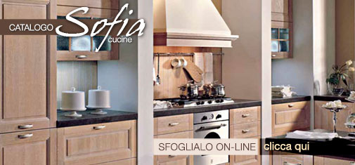 Beautiful Cucina Sofia Mondo Convenienza Gallery - Idee ...